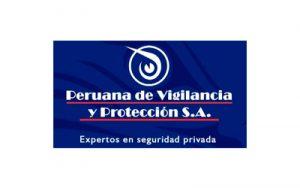 Peruana de Vigilancia y Protección S.A.